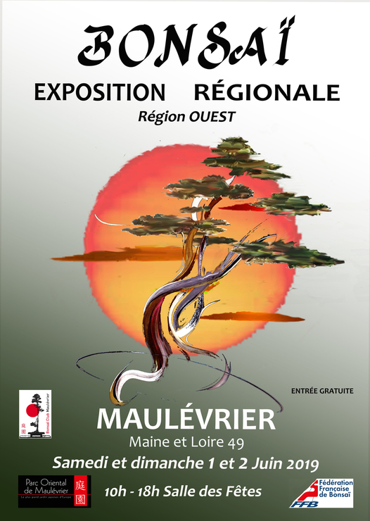 EXPO REGIONALE AFFICHE 2019